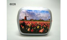 HOLLAND/TULPEN/BLIKJE MET PEPERMUNT/67