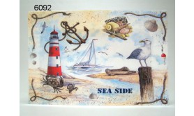 STRAND PLACEMAT/51