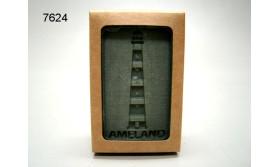 VUURTOREN AMELAND ZEEPJE/70GR/105