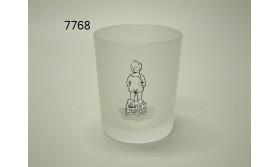BARTJE LIMONADE GLAS/FR/44