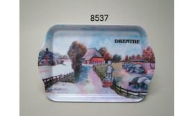 DRENTHE DIENBLAD KLEIN/34