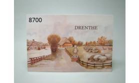 DRENTHE PL/PLACEMAT/51