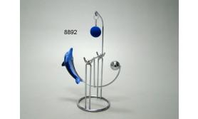 DOLFIJN METAAL/MOBILE/MET BAL/11