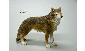 WOLF PS/STAAND/10,5CM/32