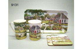 COUNTRY PUP/GIFTSET/61
