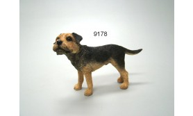HOND PS/BORDER TERRIER/61