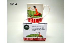FABULOUS FRIENDS/MOK/61