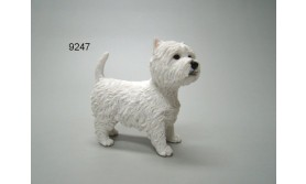 HOND PS/W.H.TERRIER/61