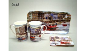 OLD HARBOUR/GIFTSET/61